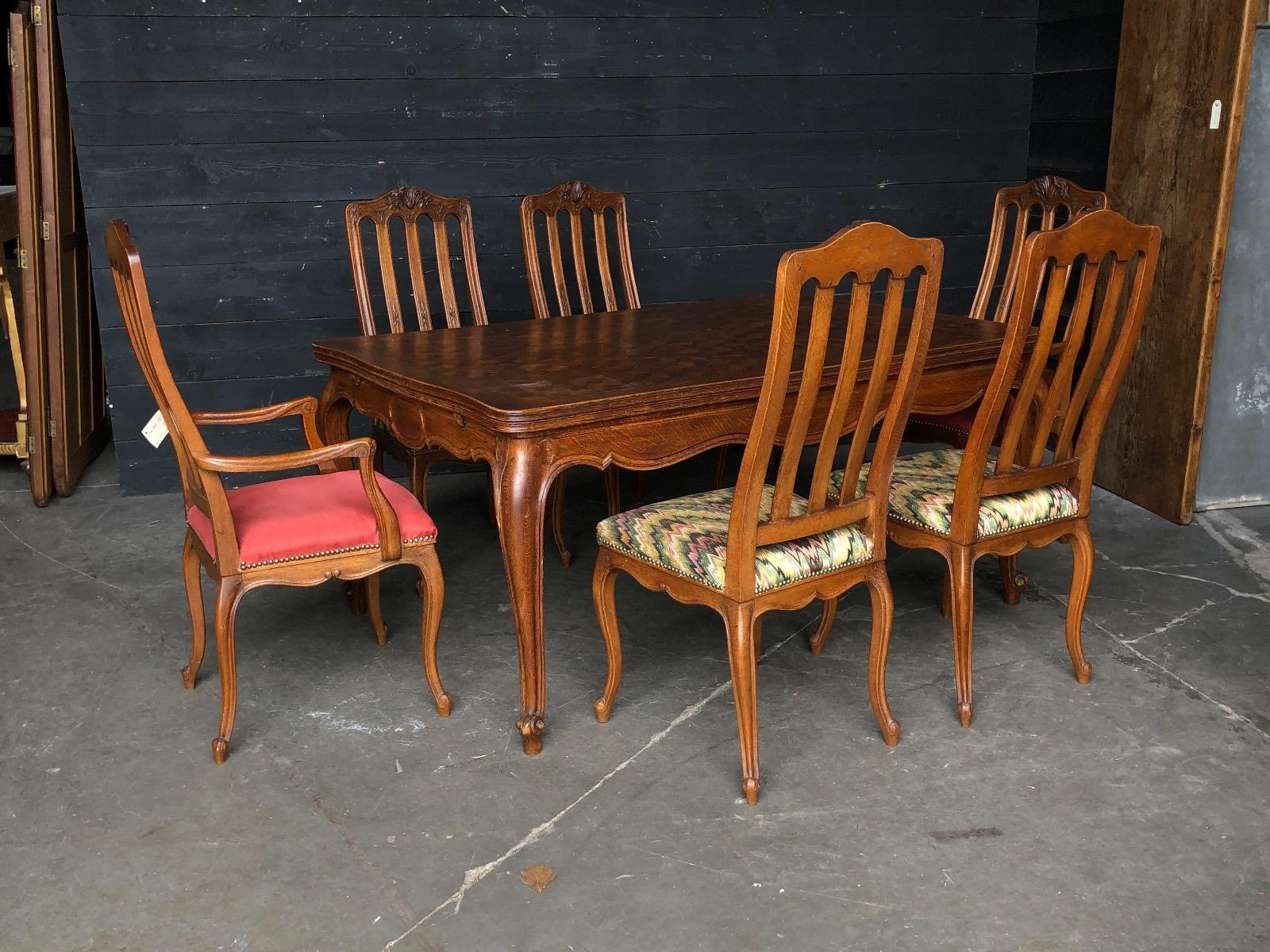 Awesome Antique Louis Dining Room Set Dining Room Items By Spiritservingveterans Wood Chair Design Ideas Spiritservingveteransorg