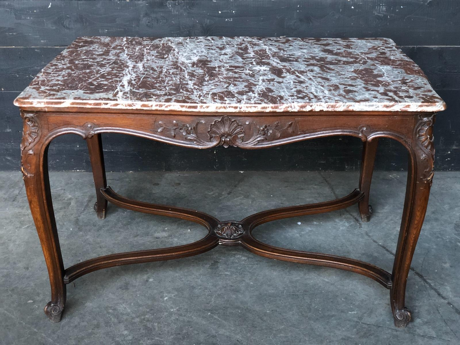 Antique Marble Top Center Table Antiques Furnitures Recent Added Items European Antiques Decorative