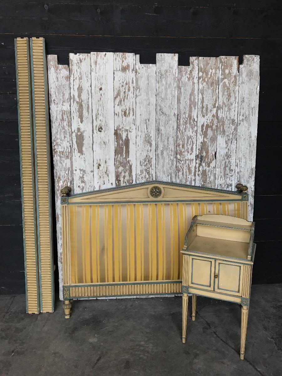 Awe Inspiring Directoire Painted Bedroom Suite Paintings Items By Pabps2019 Chair Design Images Pabps2019Com