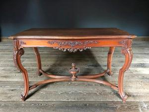 Louis XVI Antique desk